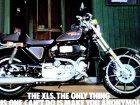 Harley-Davidson Harley Davidson XLS 1000 Roadster